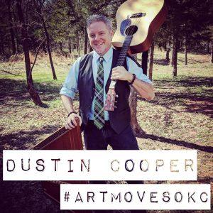 Dustin Cooper