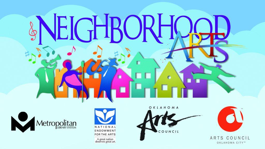 Neighborhood Arts 2020
