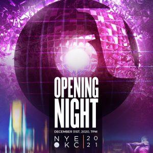 Opening Night 2021